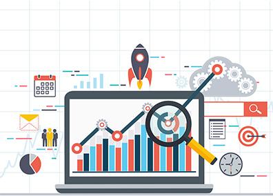 Statistiques d'analyse Web et statistiques de développement