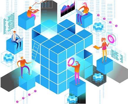 Data analyse process