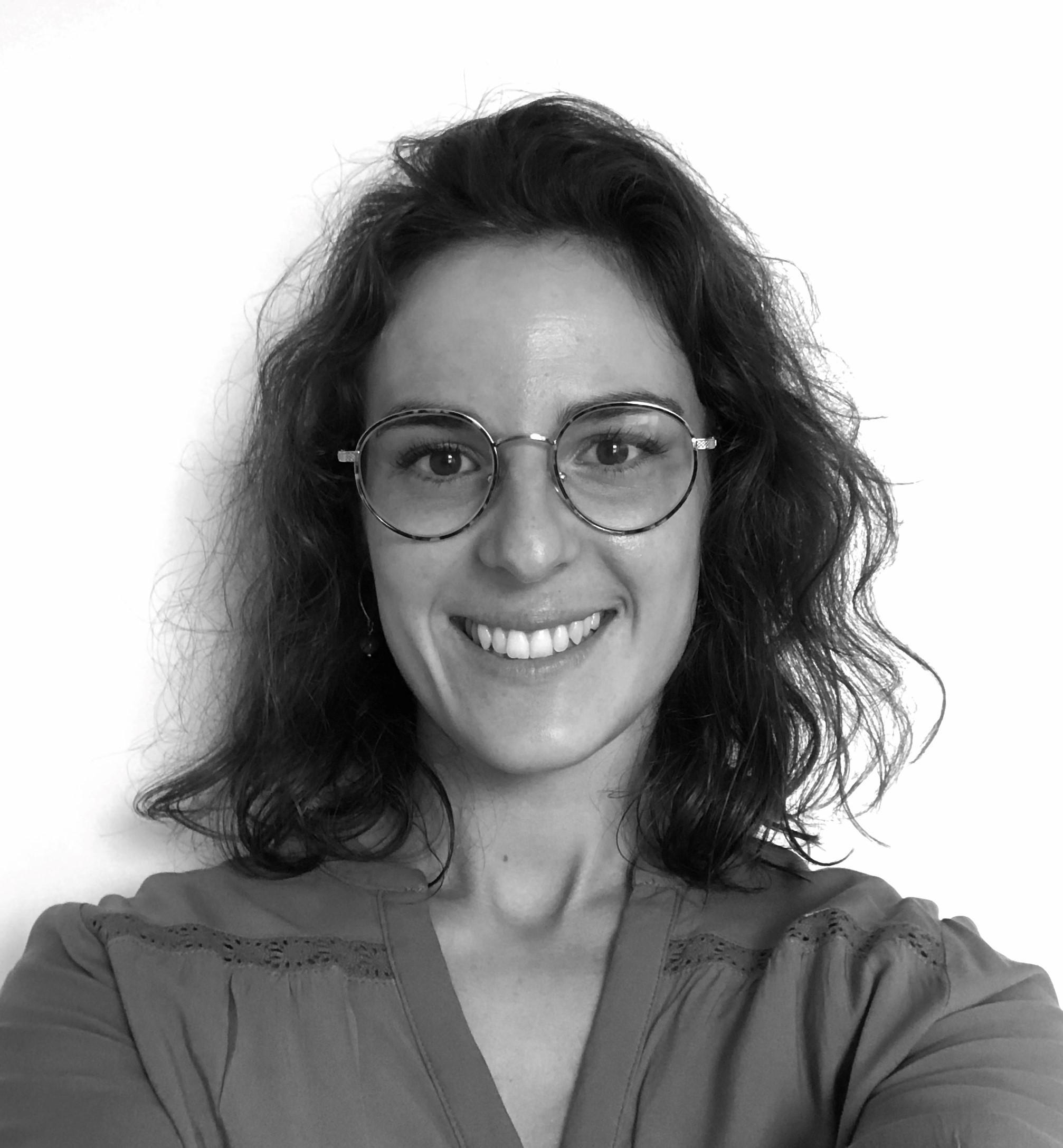 Charline Toffoletti